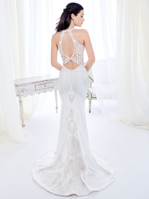 Kenneth Winston - The Ella Rose Collection - BRIDALCHIQUE