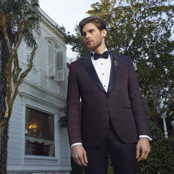 Baggi Men Suits - BridalChique